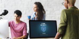 capa do artigo Cybersecurity: Mercado de Trabalho e os Desafios da Segurança da Informação